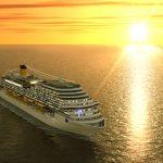 Mittelmeer Kreuzfahrt mit der Costa Diadema ab 399,-€
