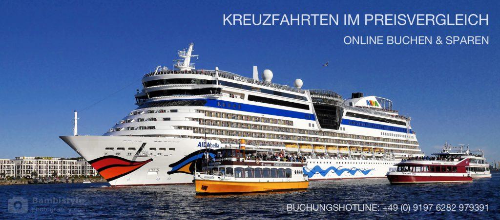 Kreuzfahrtvergleich24.de