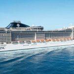 MSC Splendida Mittelmeer Kreuzfahrt ab 299,-€