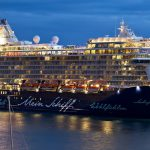 "TUI ""Mein Schiff"" Kreuzfahrt nach Dubai ab 745,-€"