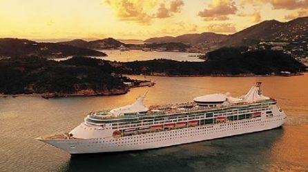 Royal Caribbean Kreuzfahrt nach Dubai ab 369,-€