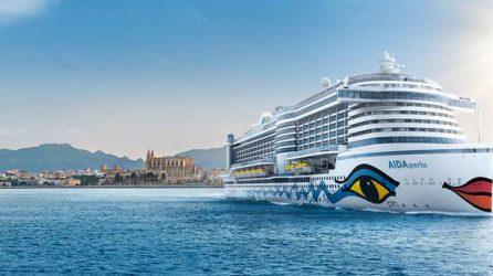 AIDA_perla Mittelmeer Kreuzfahrt ab 399,-€