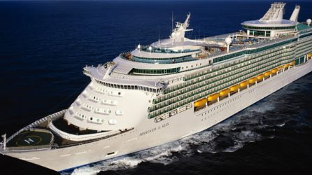 Asien Kreuzfahrt – Mariner of the Seas ab 349,-€