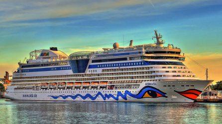 AIDAbella Kreuzfahrt von Dubai nach Mallorca ab 549,-€