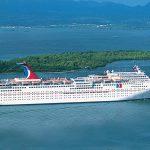Karibik Kreuzfahrt mit Carnival Cruise Line ab 314,-€