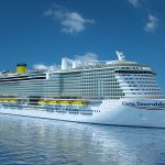 Mittelmeer Kreuzfahrt mit der Costa Smeralda ab 399,-€