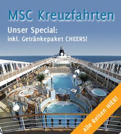 MSC-Kreuzfahrten-Kreuzfahrtvergleich24.de